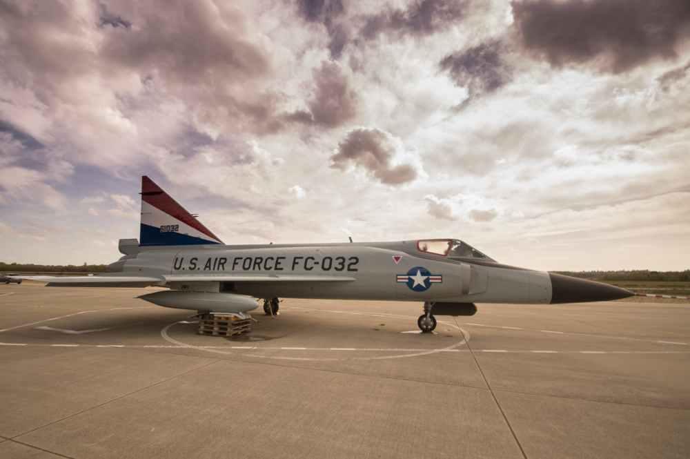 plane america museum army